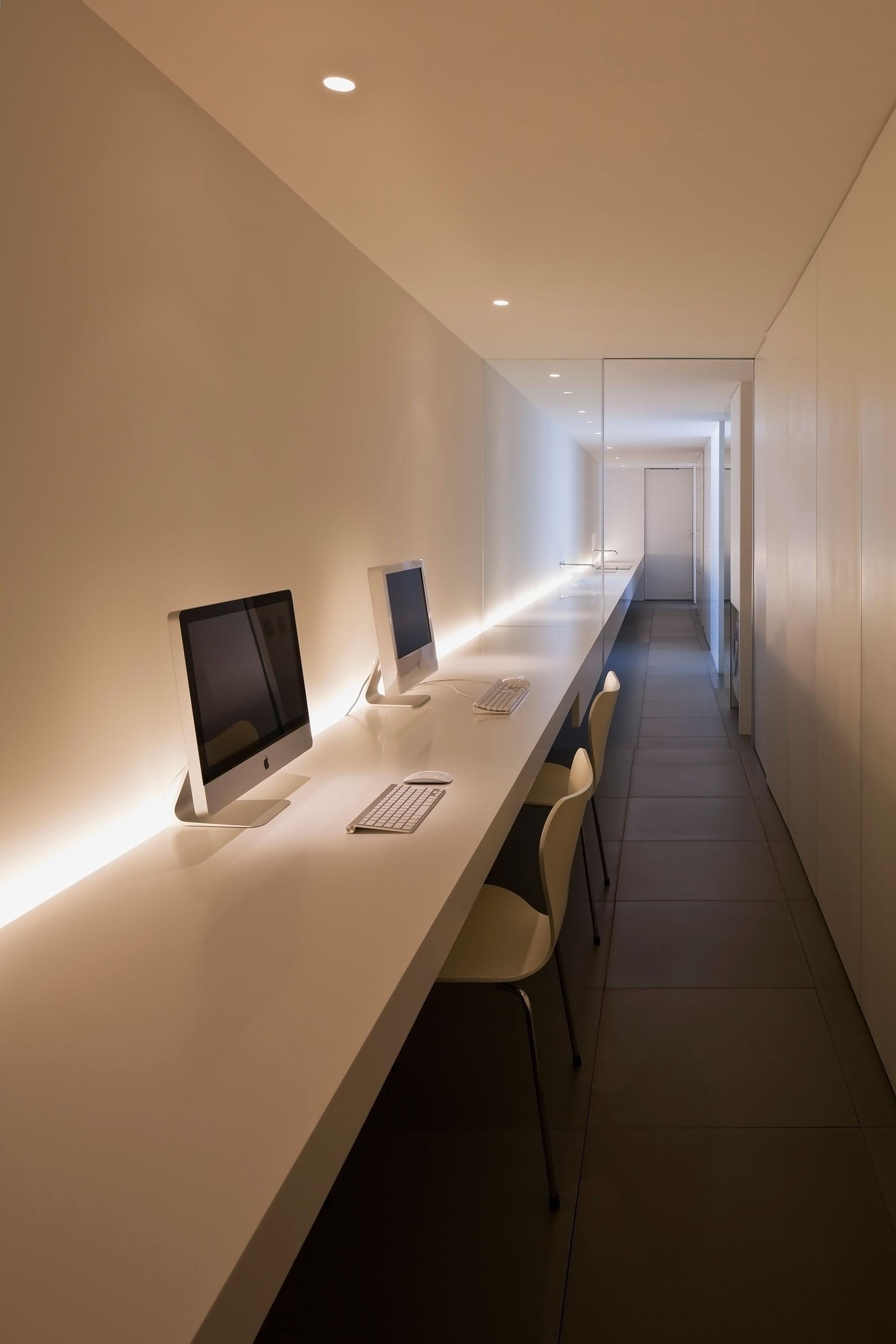 Minimalis House minimalist house | 小川晋一都市建築設計事務所